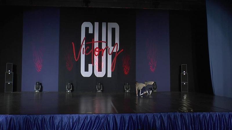 TKB VICTORY CUP 2019 BEST DANCE DUET PRO