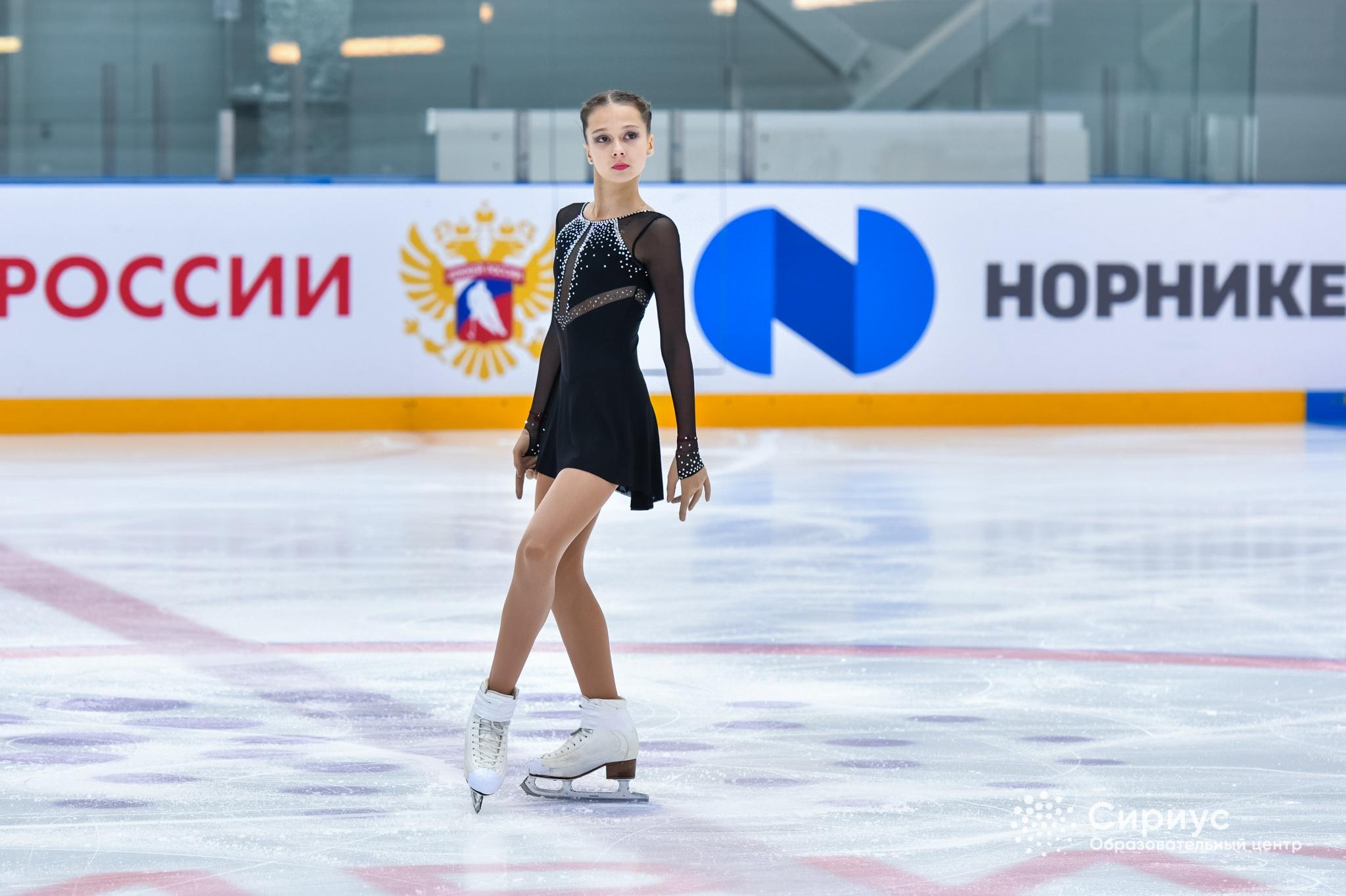 JGP - 4 этап. 11.09 - 14.09 Челябинск, Россия   ZNTZB243ZqY