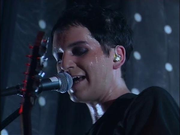 Placebo live at Perth Metro 13/03/2004