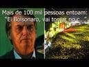 """Rock In Rio, centenas de milhares de pessoas entoam """"Ei Bolsonaro, vai tomar no c... InfoDigit-PC"""