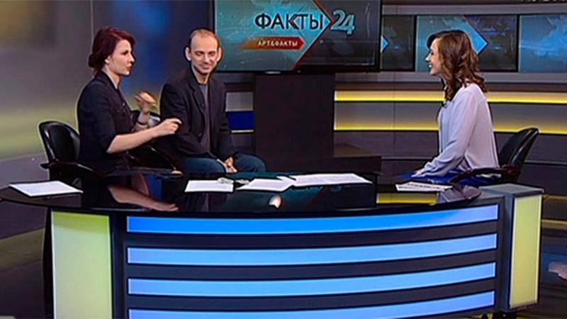 Директор фестиваля Dollar Baby Russia Андрей Попов наш проект для всех