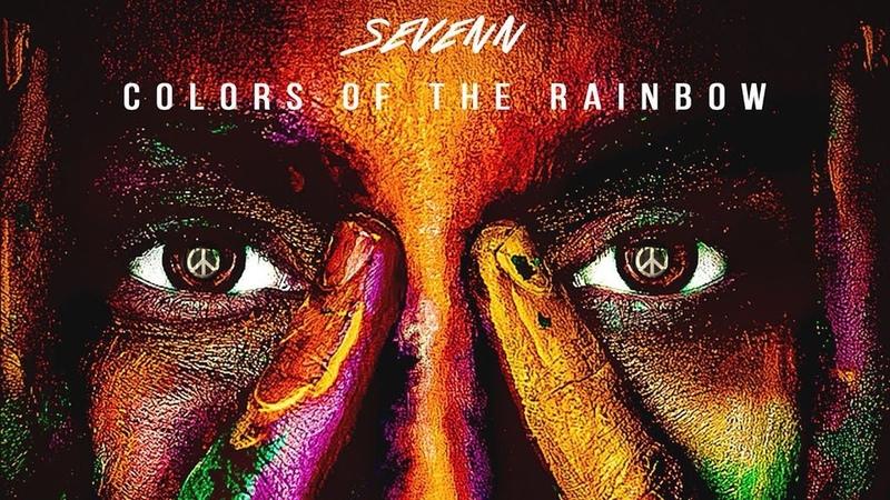 Sevenn Colors Of The Rainbow feat Kathy Fabio Fusco Remix Official Audio