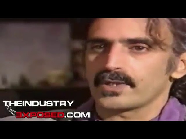 Frank Zappa, un Homme Intelligent qui avait Compris.
