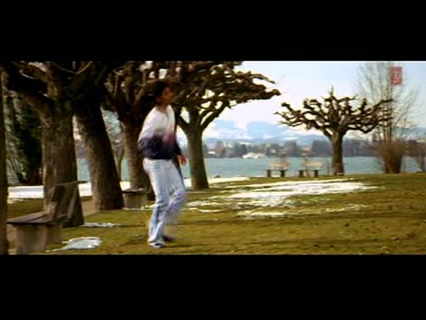 Maine Dil Mein Chupaya Tumhe Dhadkan Full Song Film Shukriya