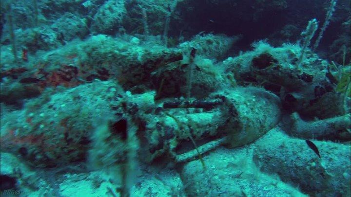 BBC Океаны 7 Средиземное море Познавательный природа путешествие 2008