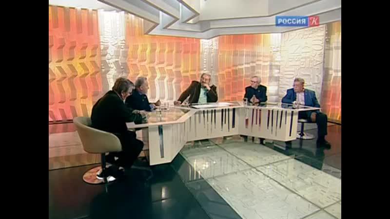 Наблюдатель Владимир Рубин Владимир Федосеев Андрей Золотов и Александр Ведерников