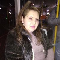 Евгения Прутова