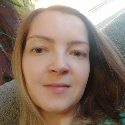 Алина Тишкина