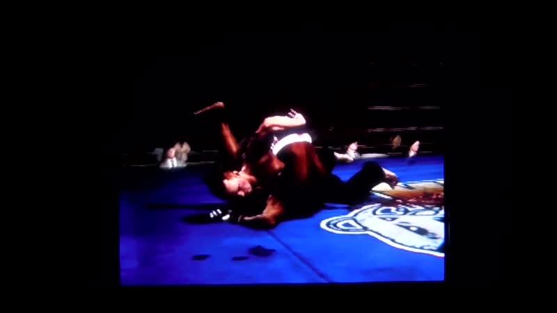 Supremacy MMA Jens Pulver vs Dante Algeare Best Knock Outs.Дженс Палвер.11DeadFace