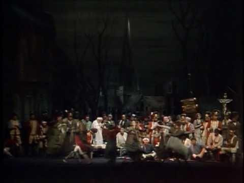 Choeur des soldats Gloire immortelle de nos aieux from Gounod´s Faust