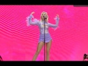 Zara Larsson - All the time - Live, Way out west