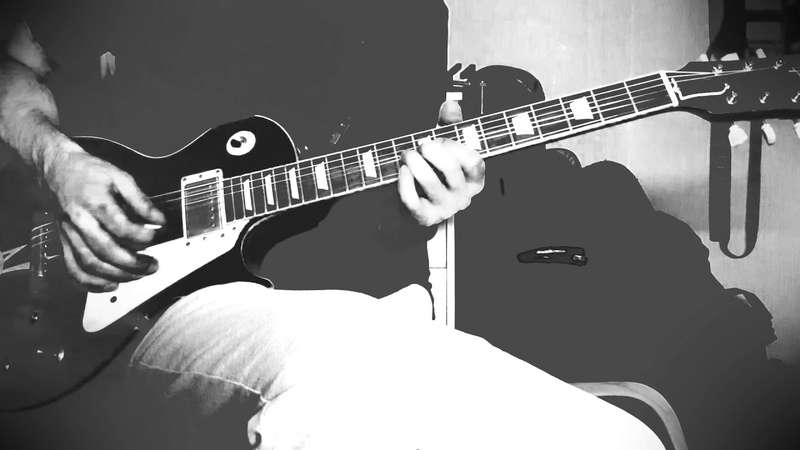 Loner, Gary Moore cover