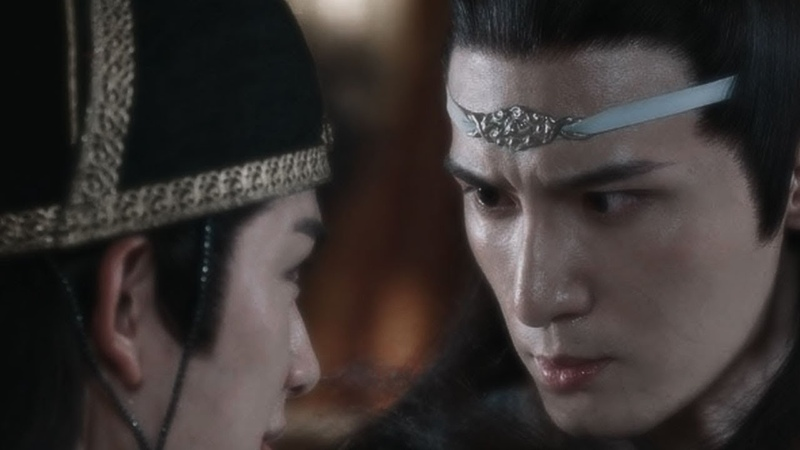【FMV】I will go to you like the first snow xiyao 蓝曦臣(LXC) x 金光瑶(JGY) 【THENG SUB CC】