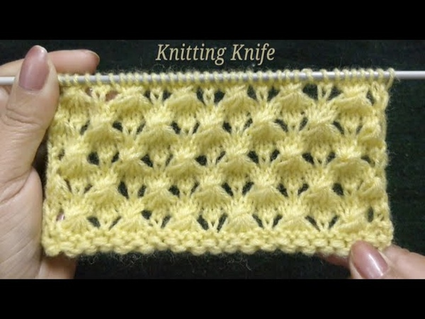 बहुत आसान सुंदर बुनाई, Very Easy Knitting Pattern for Baby Layette, Cardigan, Blanket, ShawlMuffler