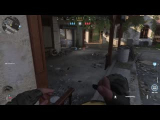 First time poster, I just felt good about this one and wanted to share. Modern Warfare