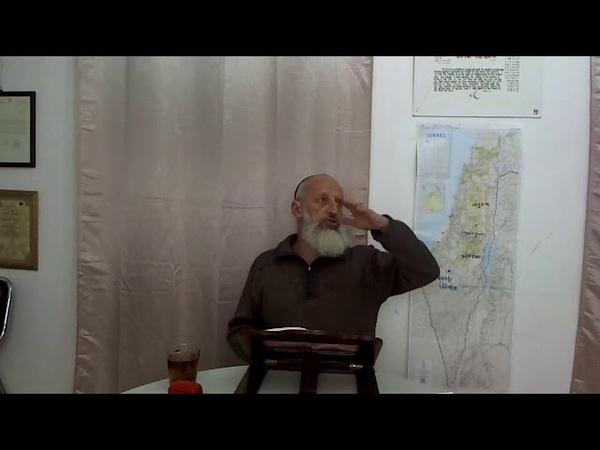 Шмона Праким Осуждение крайностей рав Йона Левин