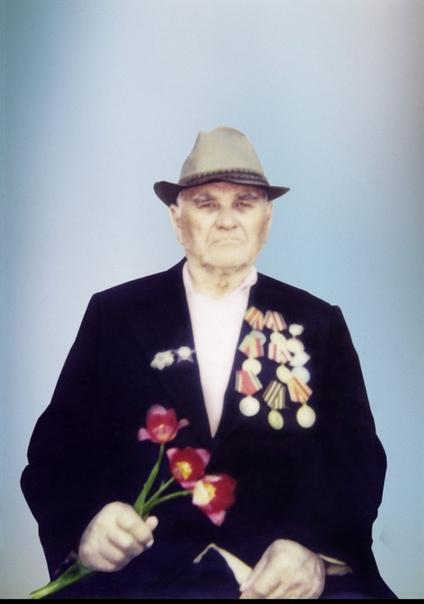 75 лет Победы: студенты ТвГТУ рассказывают о своих прадедах, изображение №10