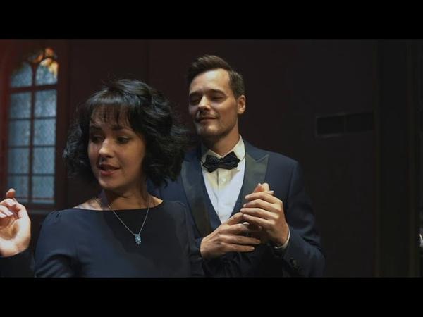 Альберт Жалилов и Виолетта Лукьяненко - Дуэт Дона Жуана и Церлина