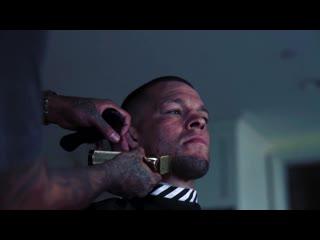 Nate diaz – on death row | 2019
