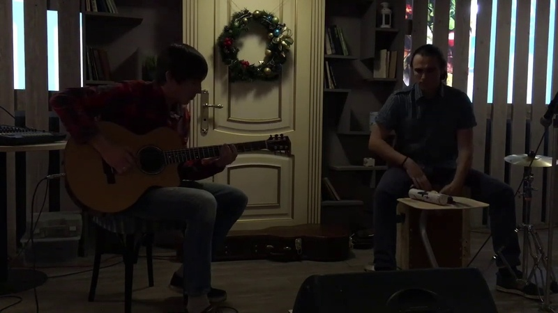 Come as you are - Acoustic OJ project