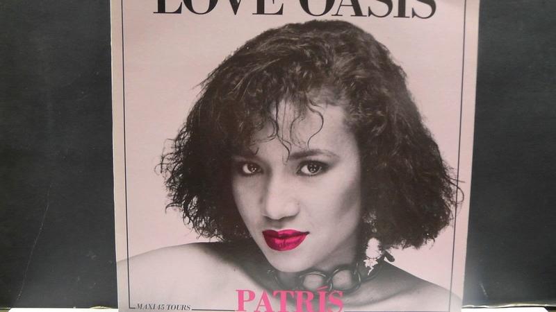Patris - Love Oasis (12'' Version) 1985