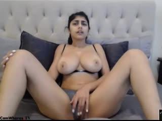 MIA KHALIFA WEBCAM PH 4 [Bongacams, Chaturbate, Webcam, Masturba