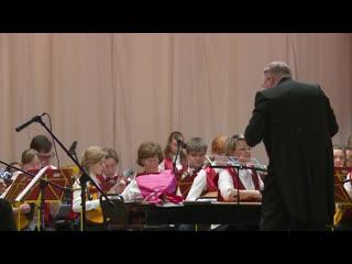 """Д.Шостакович. Танец Козелкова с приятелями из балета"""" Болт"""""""
