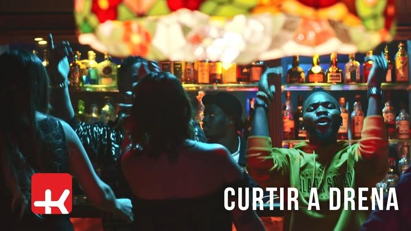 Jay Kim RR Curtir a Drena Official Video