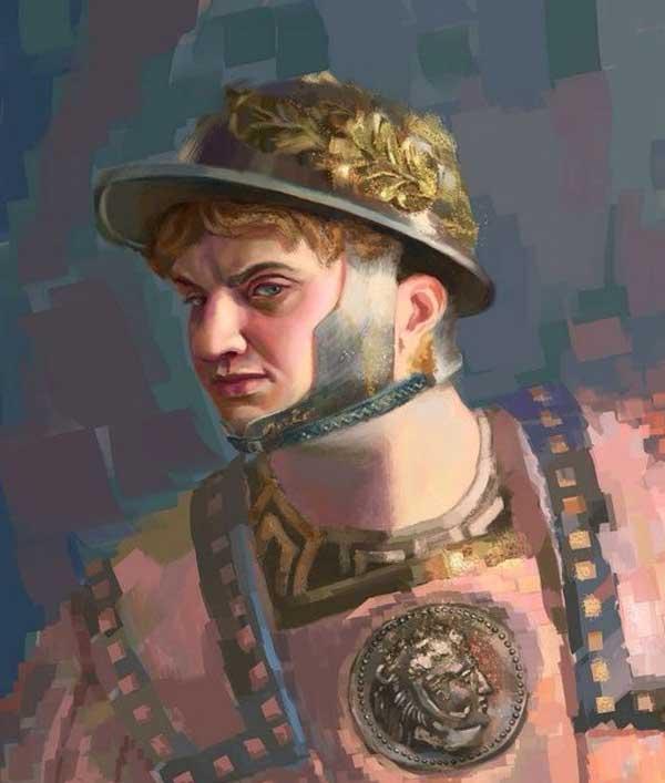 Царь Пирр