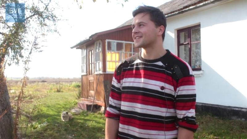 У Володимир Волинському районі єдиного годувальника сім'ї де двоє інвалідів забирають в армію