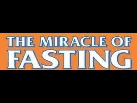 Fasting Healing Testamony Timothy J Douglass Sr Super Power Prayer