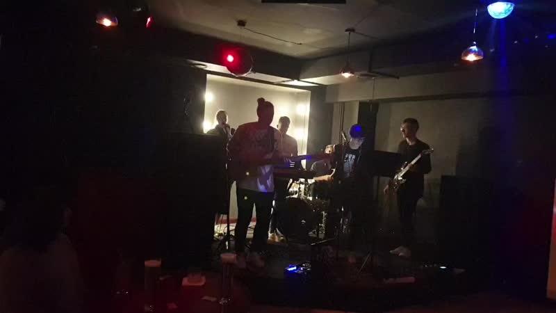 Sandrò - HandClap (Fitz and The Tantrums cover)