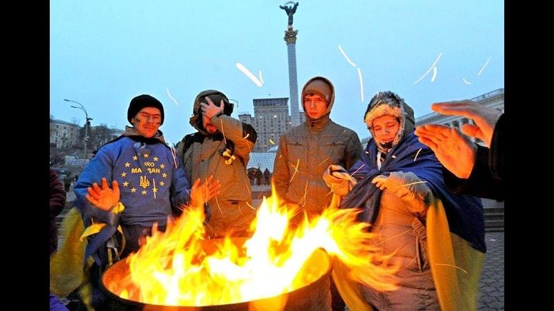 Украина требует у России дать ей возможность получать газ из Туркмении