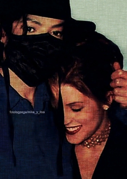 Дамы сердца Майкла Джексона. Лиза Мария Пресли. Часть 2., изображение №5