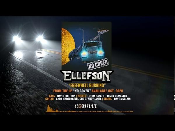 Ellefson No Cover Freewheel Burning