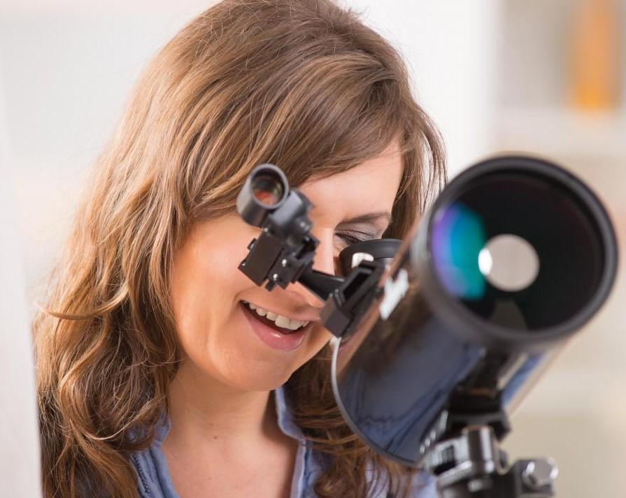 Что такое телескопы Добсона?