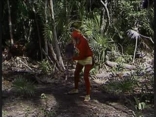 Chapolin - Piratas do Caribe - O baú da morte - parte 2 (1982)