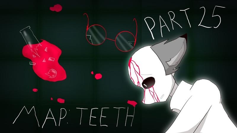 Map Teeth (part 25)(13)
