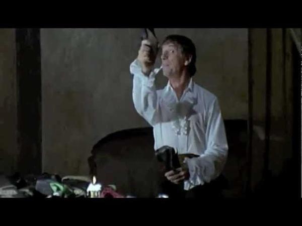 Louis de Funès - La folie des grandeurs (1971) - Fandango in the night