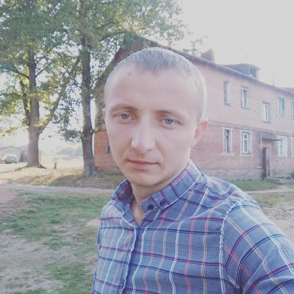 Александр Александров, Рославль, Россия