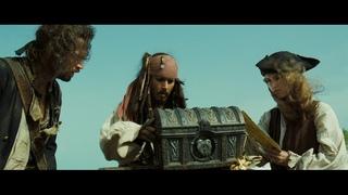 Типичный день капитана Джека Андреанова, Владимира Тёрнера и Артёма Норрингтона