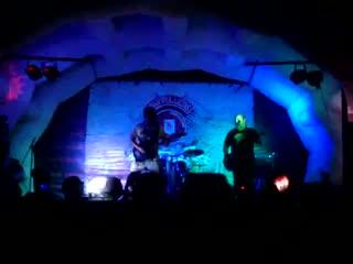 Decayed Core - Folsom prison blues + Мой друг предатель (New-Kwakenburg 2019)