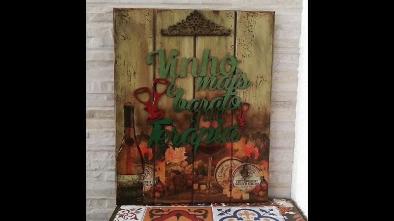 DIY COMO FAZER PINTURA COM ESPONJA DE LAVAR LOUÇA DECOUPAGEM DE GUARDANAPO