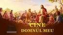 """""""Cine este Domnul meu"""" Știți relația dintre Biblie și Dumnezeu film crestin in romana"""
