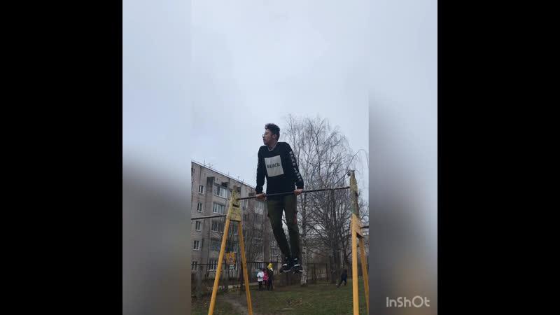 силаРДШ Усманов Камол