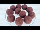 Prajituri musuroi de cartita | Pastelitos con chocolate rellenas de crema | Chocolate cakes