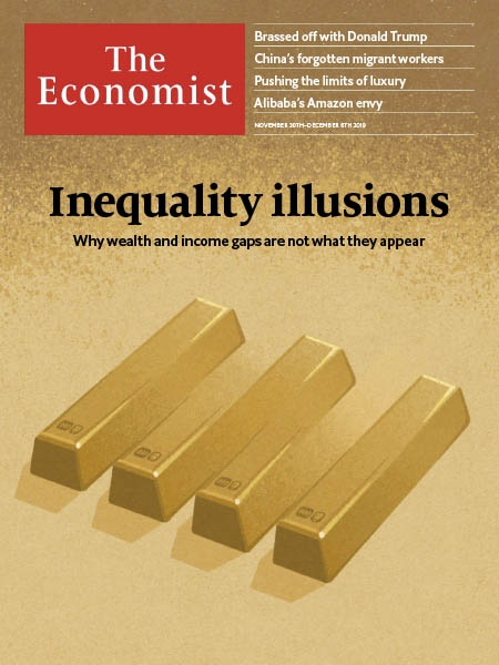 The Economist USA 11.30.2019