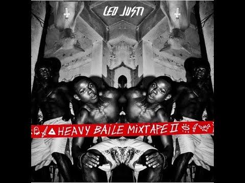 Leo Justi - Heavy Baile Mixtape II
