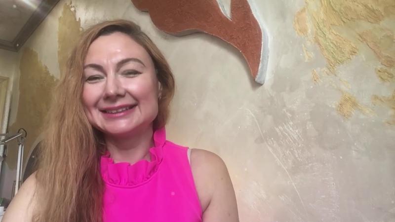 Алиса Светлова отзыв на тренинг СПВ