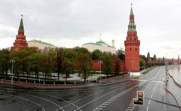 Коронавирус сметет старый миропорядок, уготовив России новую роль